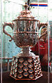 Clarence S. Campbell Bowl